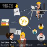 Die Yammer Serie | nuboRadio