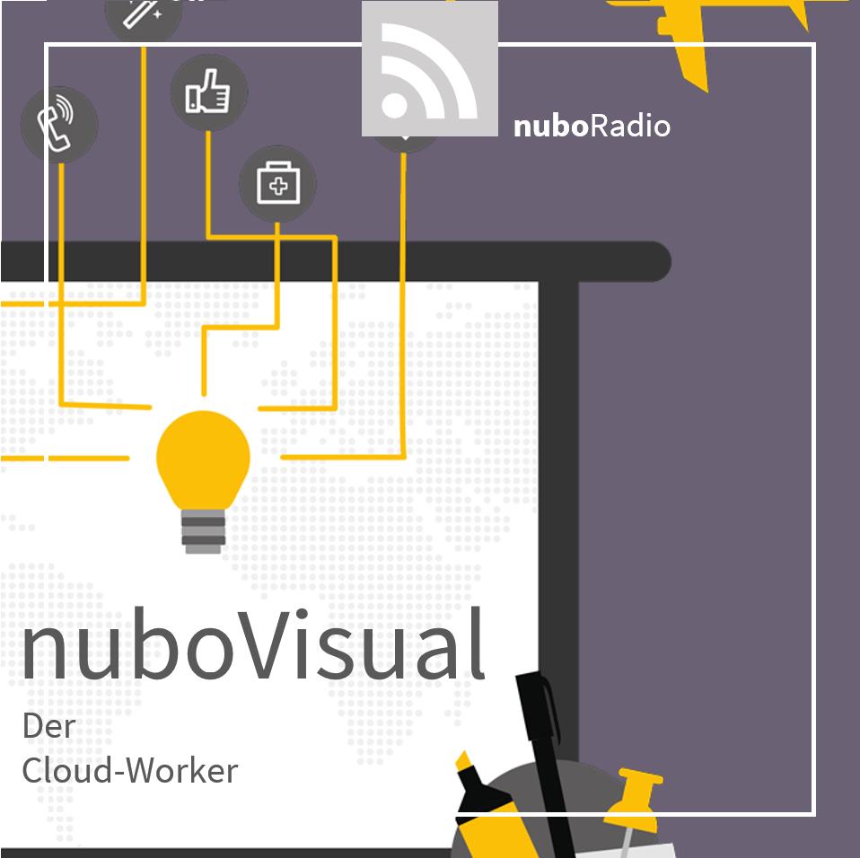 Cloudworker - nuboRadio