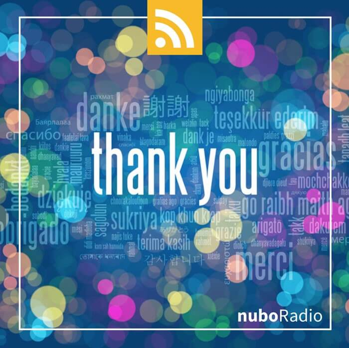 nuboRadio - Podcast Digitalisierung