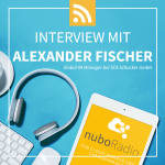Interview AlexFischer - nuboRadio