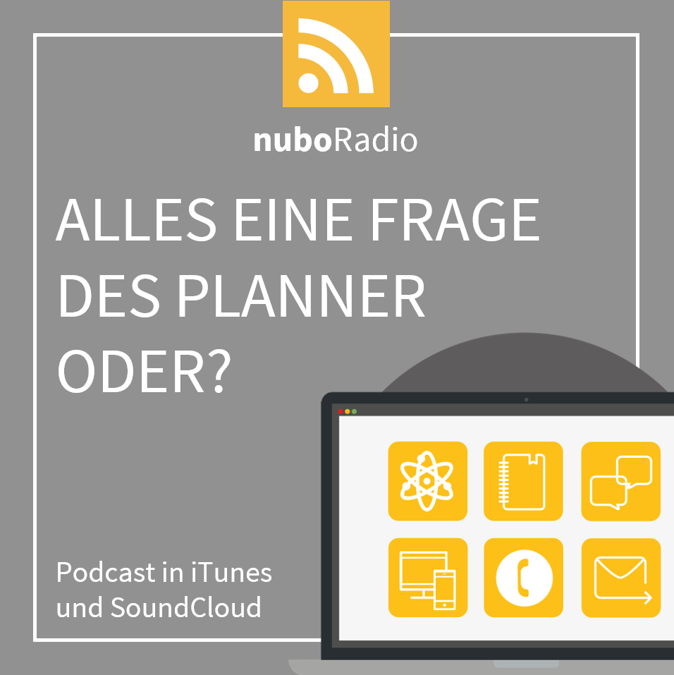 Microsoft Planner - nuboworkers Podcast Digitalisierung