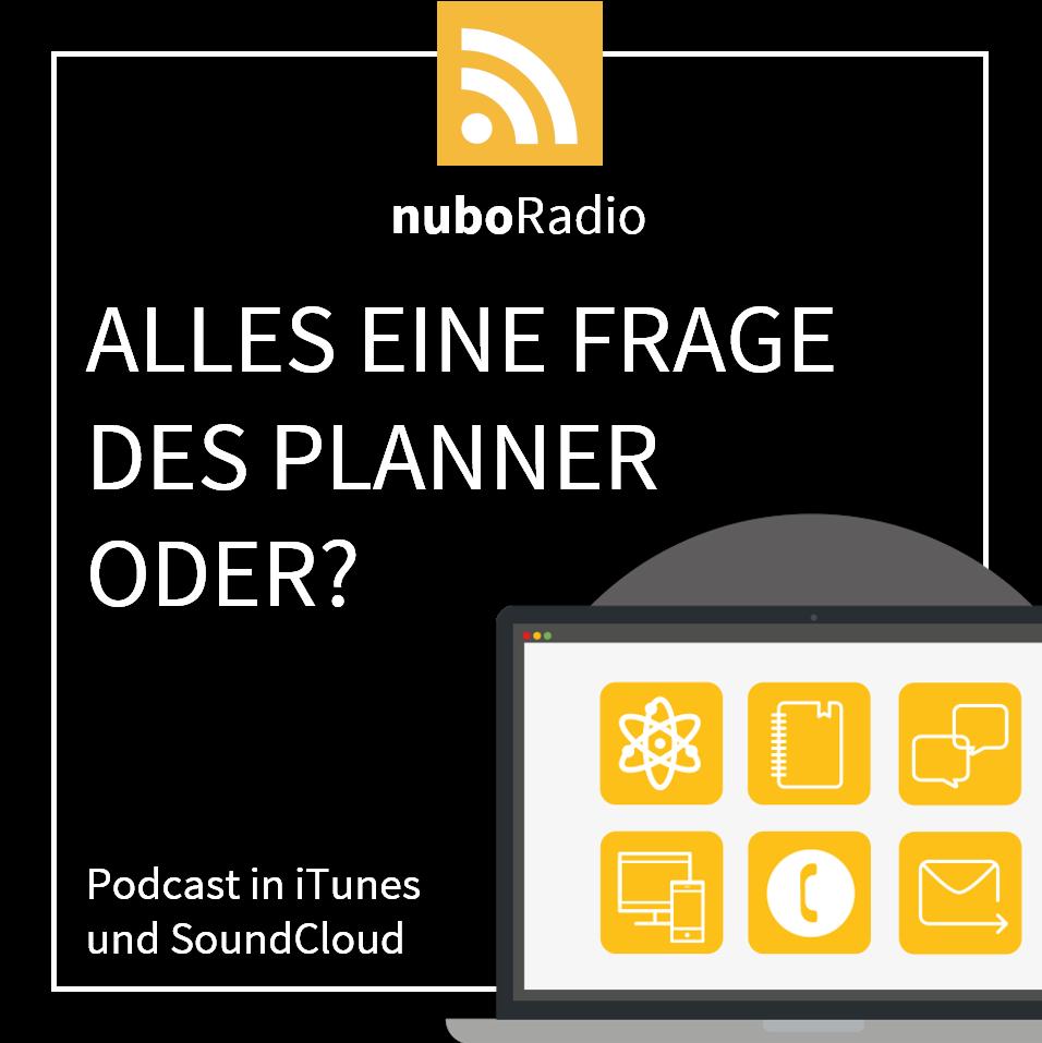 Microsoft Planner - nuboworkers Podcast Digitalisierung
