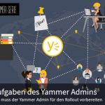 Aufgaben des Yammer Admins | nuboRadio
