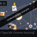 Coming Soon - 30 Tipps zur Yammer Nutzung