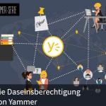 Daseinsberechtigung von Yammer | nuboRadio