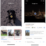 Google Lens Shots | nuboRadio