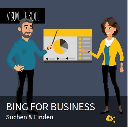 Bing für Business | nuboRadio