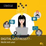 Digital gestresst - nuboRadio