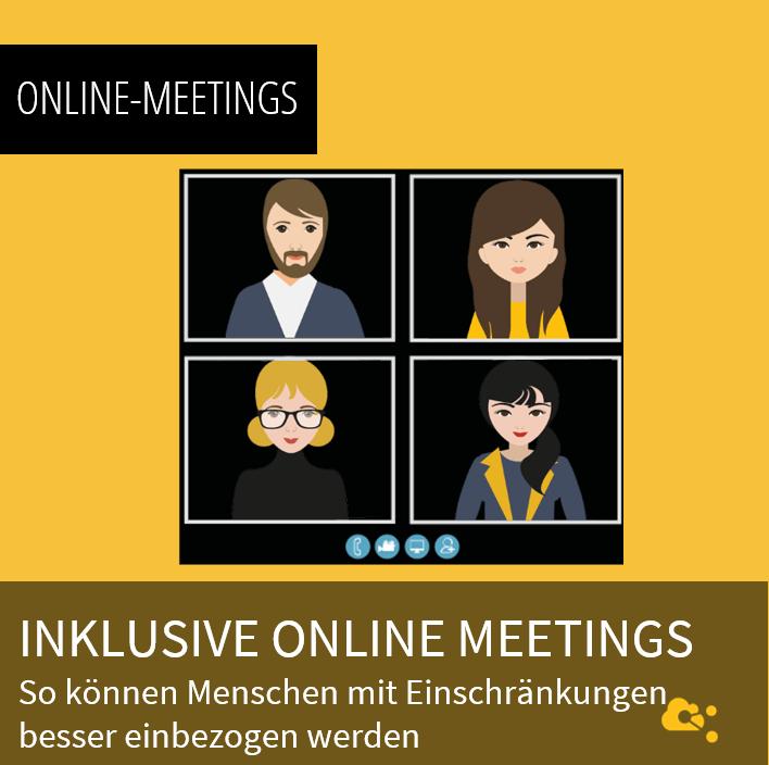 Inklusive Online Meetings - nuboRadio