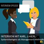 Interview Episode Karl J. Hierl - nuboRadio