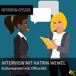 Interview mit Katrin Wewel - nuboRadio