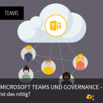 MS Teams und Governance - nuboRadio