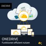 Onedrive - Funktionen effizient nutzen - nuboRadio