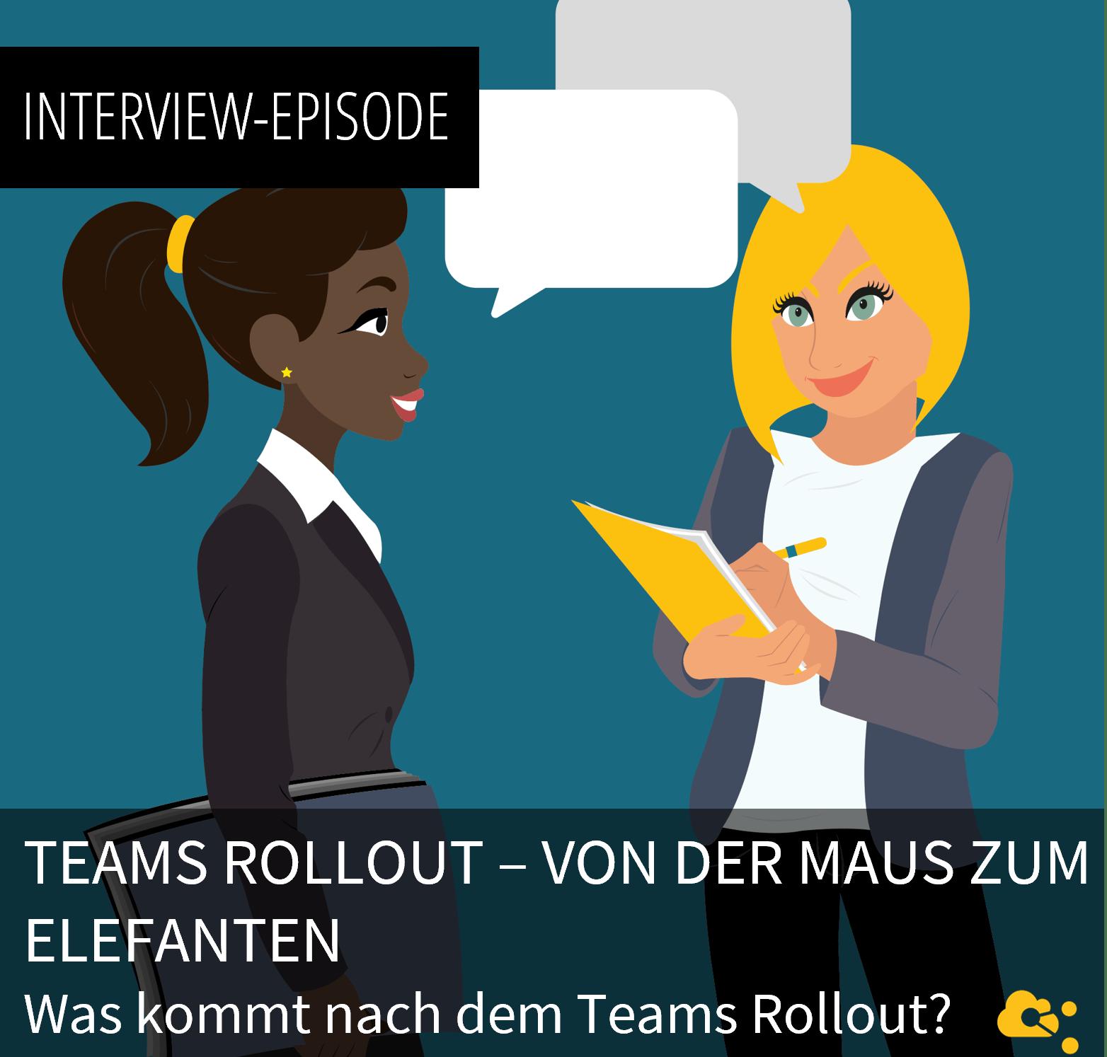 INSTA - Teams Rollout