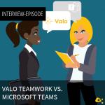nuboRadio Interview mit Valo