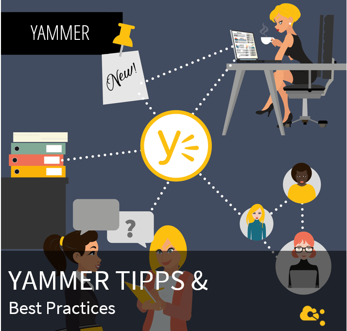 Yammer Tipps - nuboRadio
