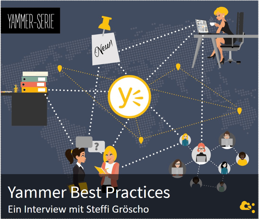 Yammer Best Practices | nuboRadio