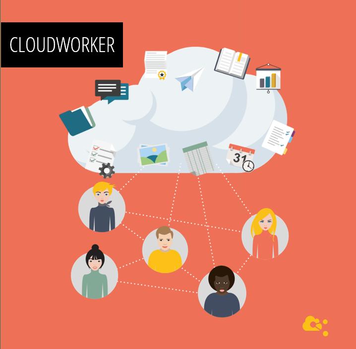 Kategorie Cloudworker