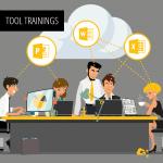 Kategorie Tool Trainings