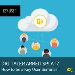 Key User Seminar