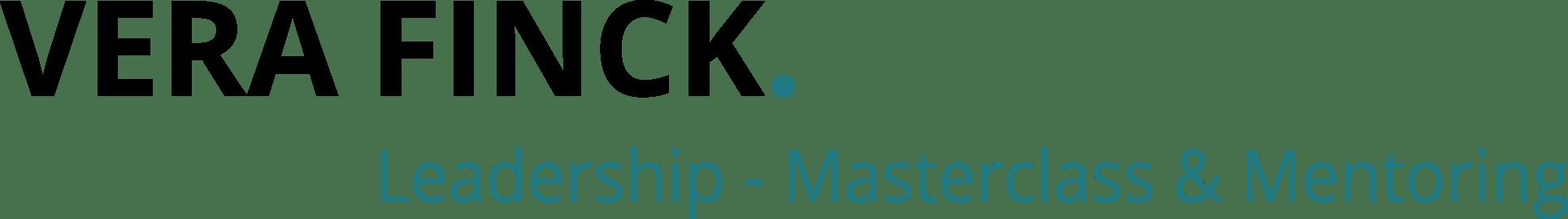 Vera Finck | Partner nuboworkers