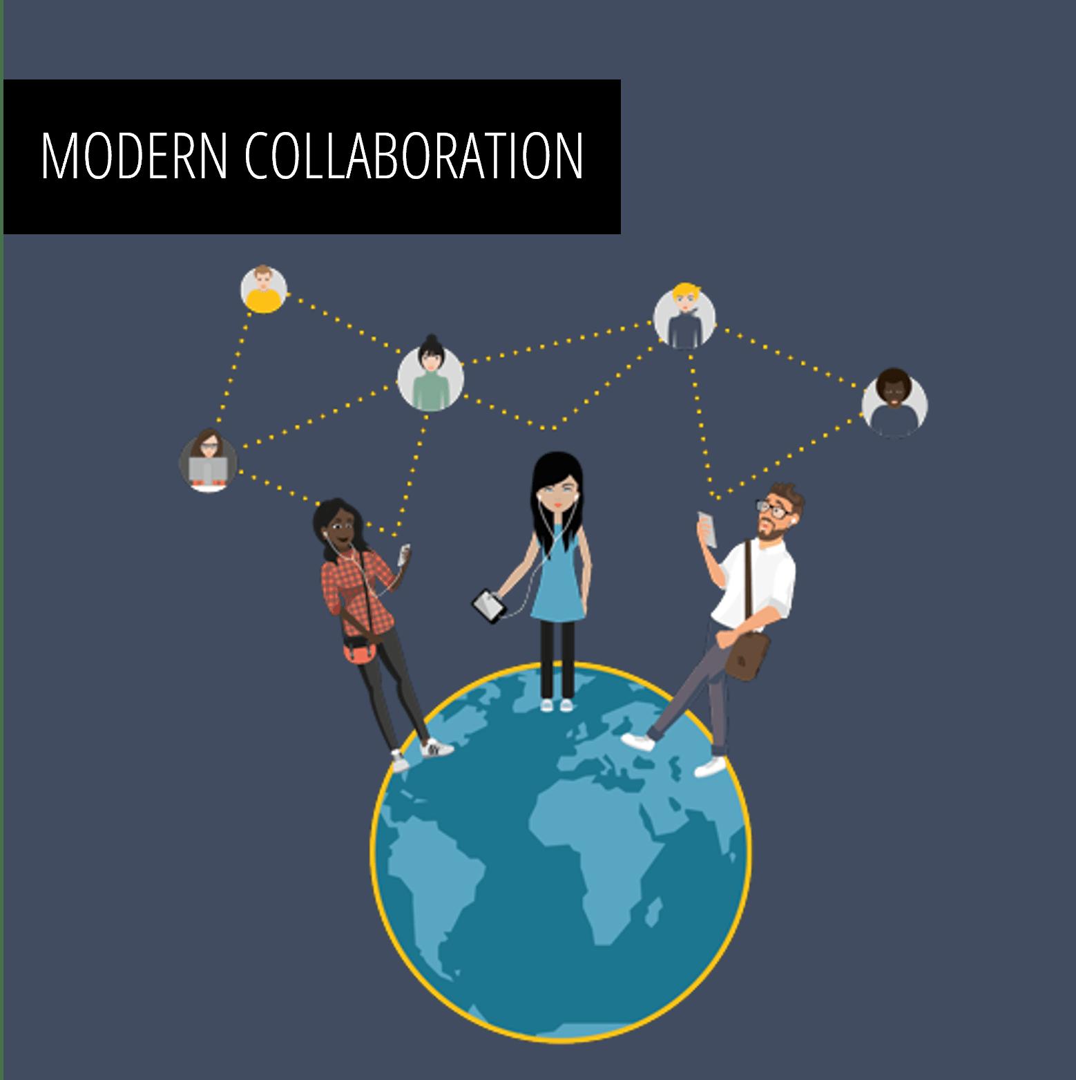 Modern Collaboration