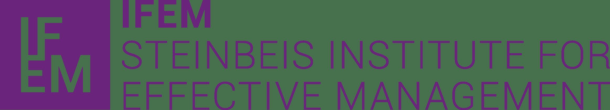 Steinbeis IFEM | Partner nuboworkers