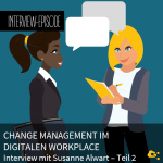 Change Management im Digitalen Workplace