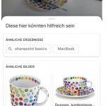 google lens gegenstandserkennung