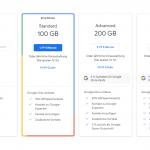 kosten google drive