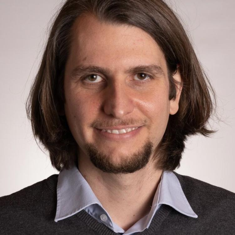 Massimiliano Klawonn