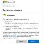 Azure Einladung Microsoft | nuboRadio