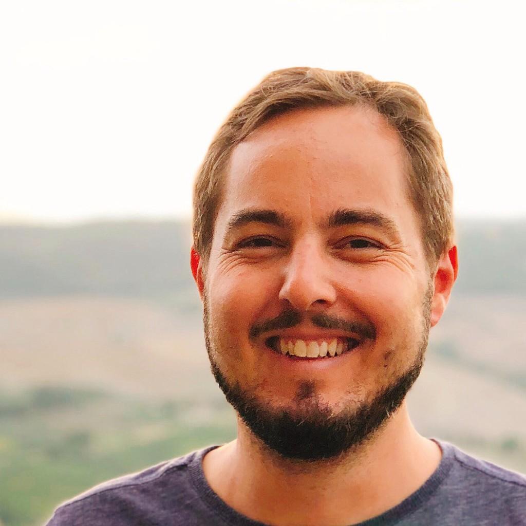 Oliver Schumacher