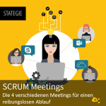 SCRUM Meetings | nuboRadio