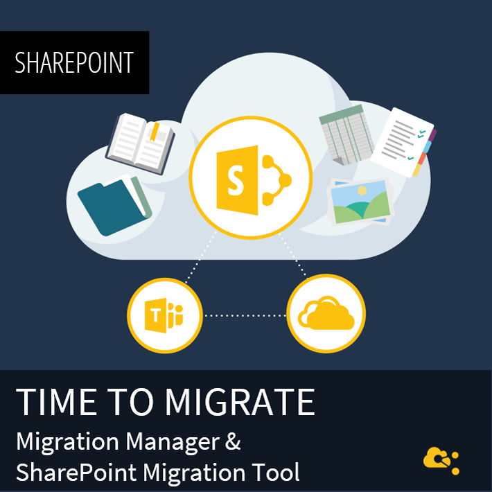 Migration Manager Microsoft 365