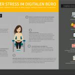 Weniger Stress im digitalen Büro